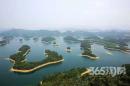 杭州千岛湖观湖房环境不用说了来过都知道