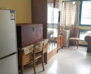 个人出租 地铁口。中驰商都1室1厅1卫62平米整租精装
