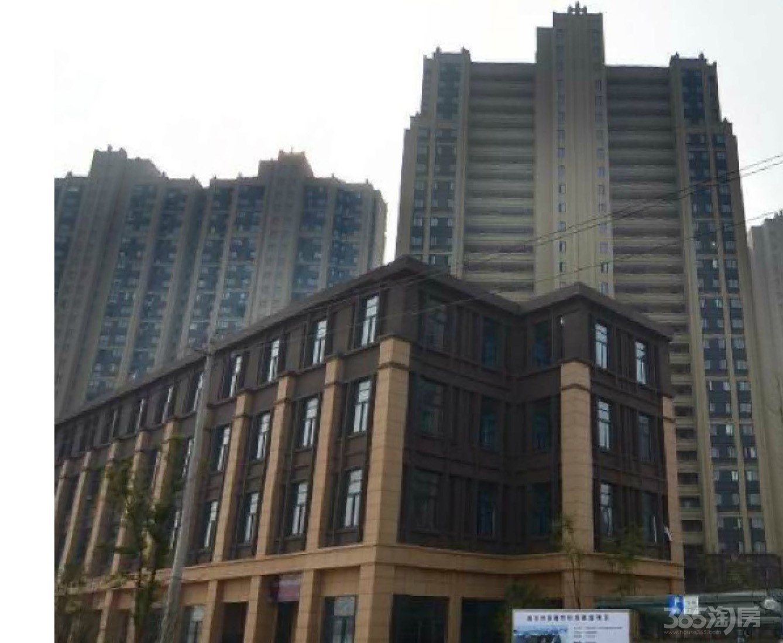大型安置房社区滨江和园临街餐饮商铺,整体带客转让