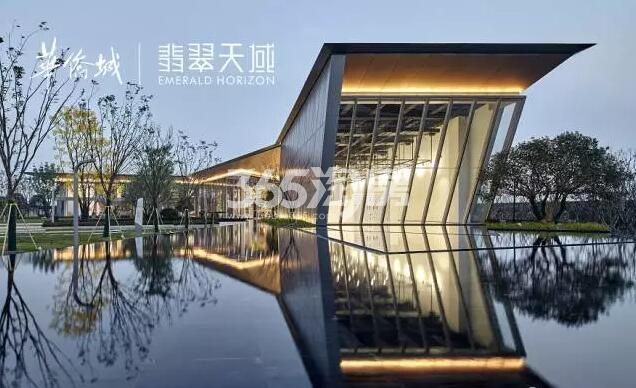 华侨城翡翠天域