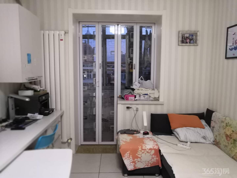 同安新里2室1厅1卫68平米整租精装