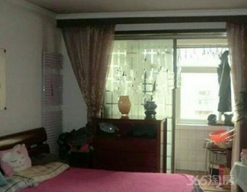 安德门单位内部住宅2室1厅1卫67平米整租简装