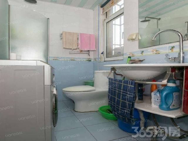 天华里2室2厅1卫90.68�O2006年产权房精装