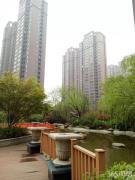 淮矿东方蓝海 四周公园湖水环绕环境不错99平150万