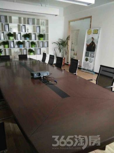 750平米整租豪华装可注册公司