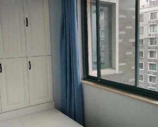 庄桥地铁口无缝对接 精装小2房拎包入住 你在市区工作都很方便