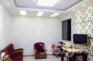 儒林西苑2室1厅1卫76平米合租精装