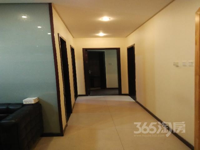 城市风景夏日景色6室4厅3卫260.00�O整租豪华装