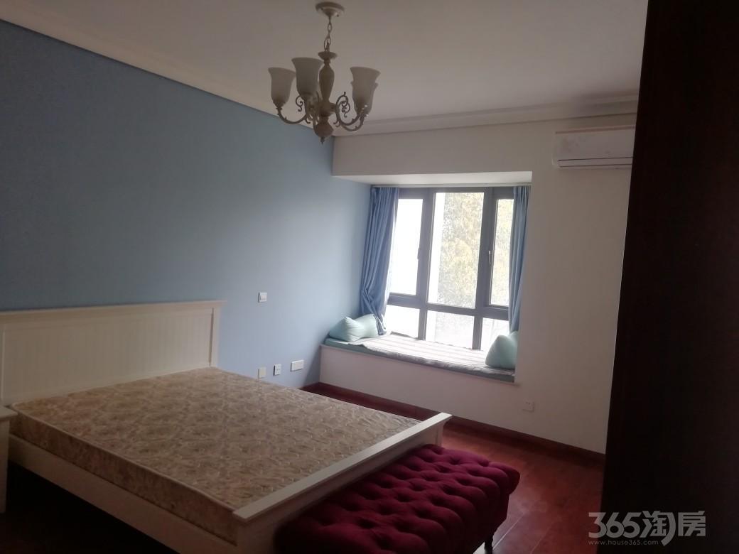 紫园3室2厅2卫139平米整租精装