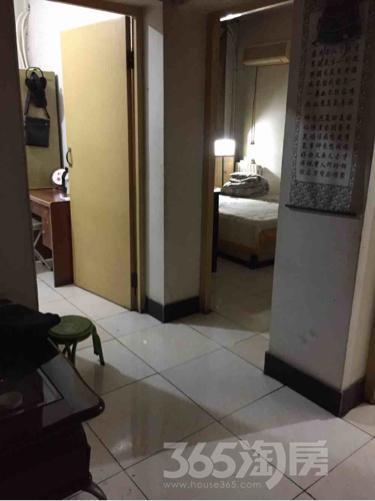 西安市碑林区东关南街2室1厅1卫50平米整租简装