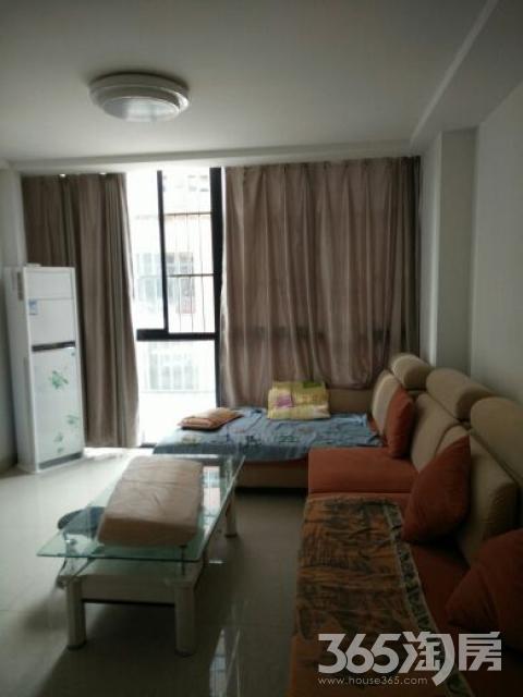 中远世纪城1室2厅1卫70平米2011年产权房精装