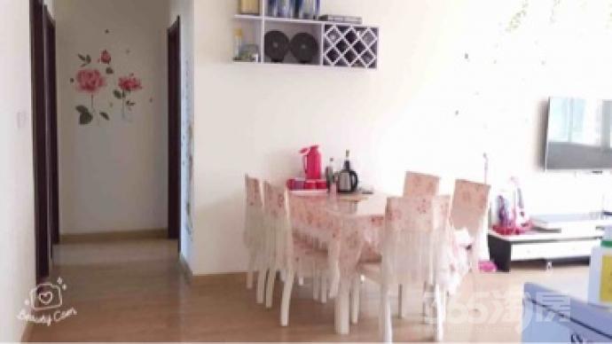 急售好房:碧桂园欧洲城3室2厅2卫110平米精装房