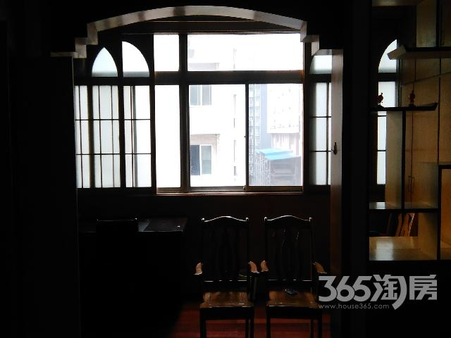 房东租房房租月付空调2室2厅1卫120�O合租不限男女豪华装