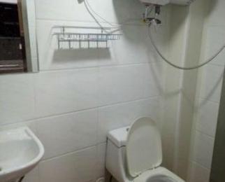 房东有城西银泰有单间独立卫生间,独门独户,立即看房,拎包入住
