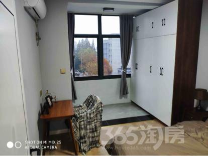 中央路51号2室1厅1卫48.1㎡168万元