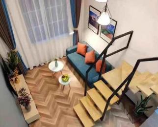 九龙湖地铁站 <font color=red>颐和南园</font> 单身公寓 精装 随时看房
