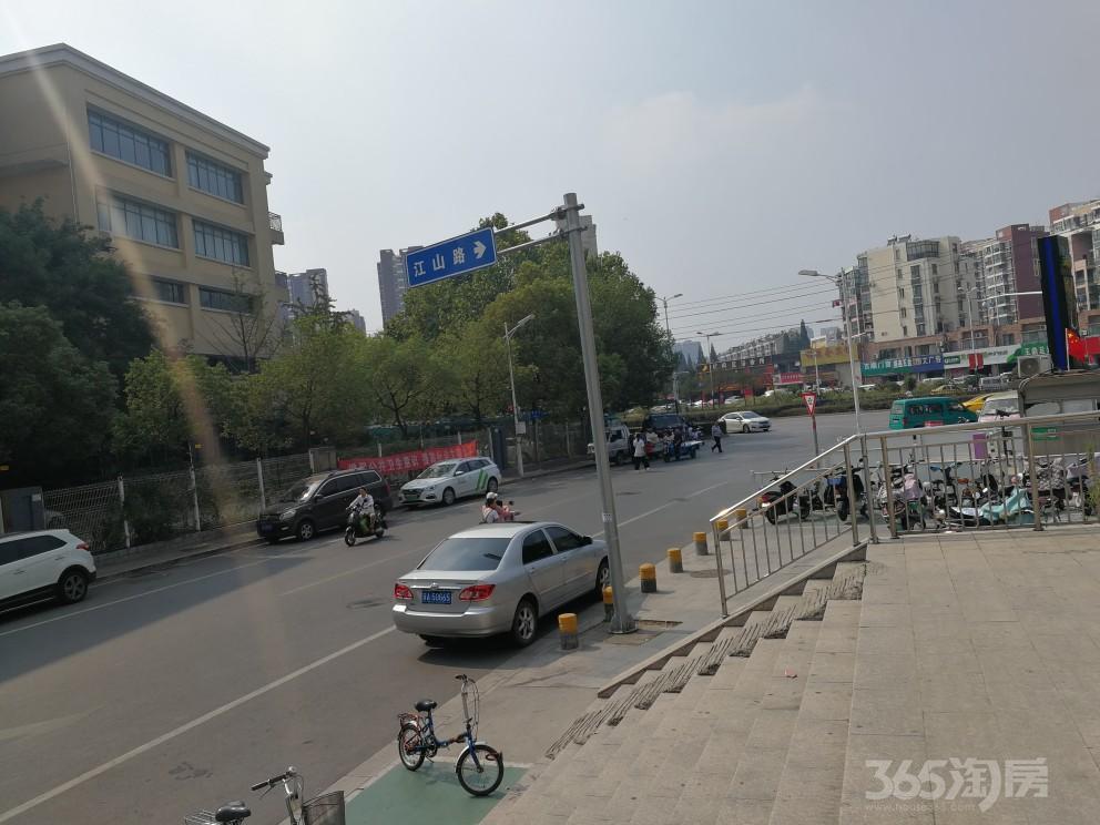 浦口区桥北明发滨江新城三期租房