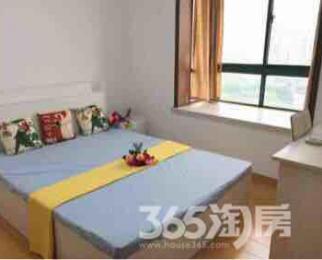 欧陆经典花园3室2厅1卫115平米整租精装