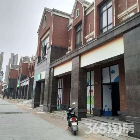 售楼部拆迁一批门面房现房6米挑高出售大学校对面的