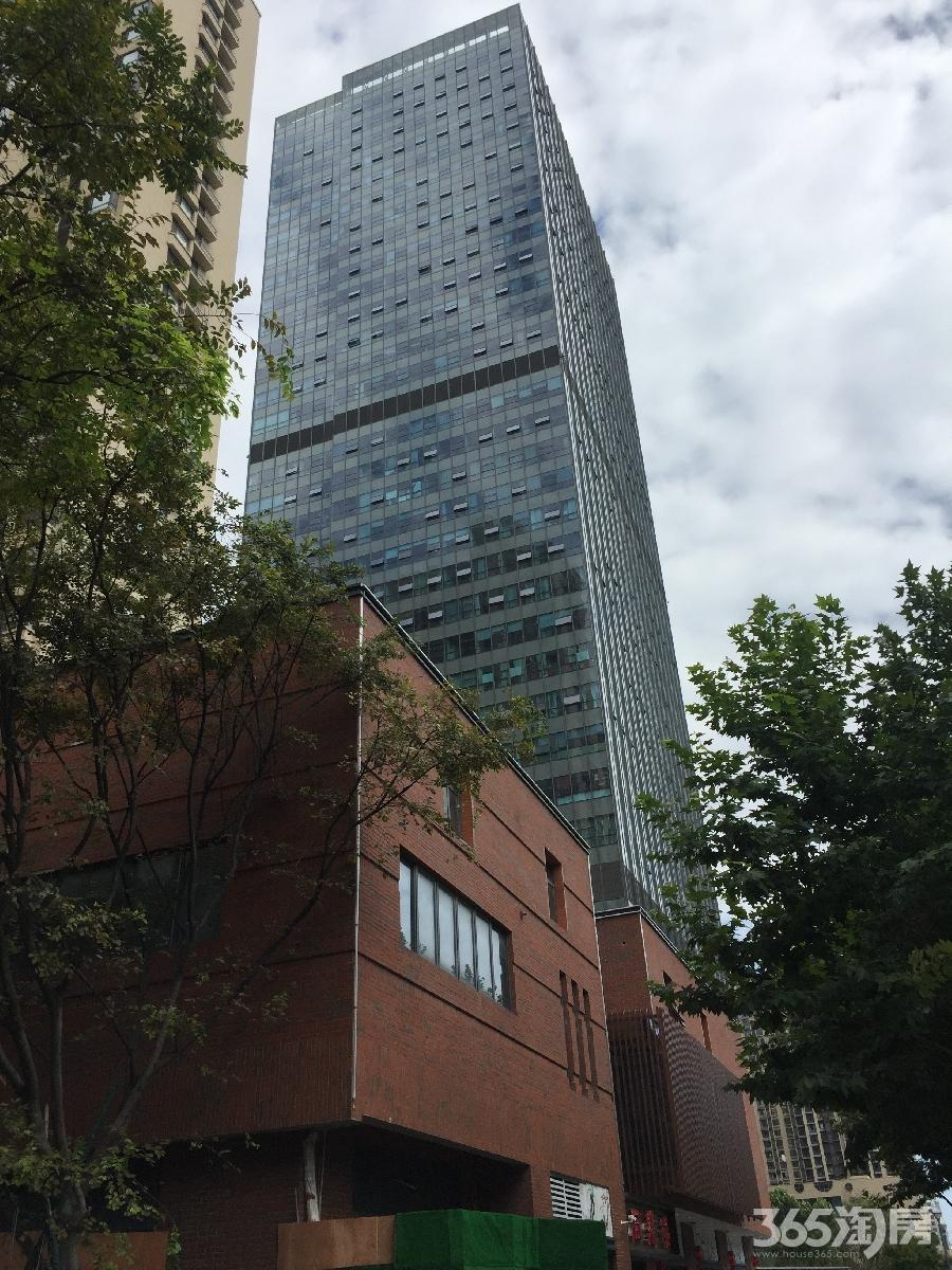 地铁口商场上办公楼,万科物业保驾 核心区位置