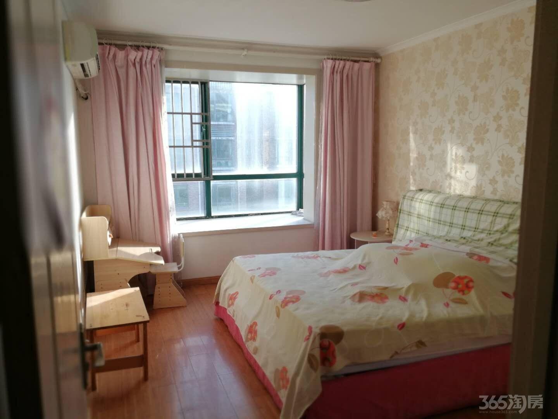 麒麟锦城3室2厅1卫106平米整租精装