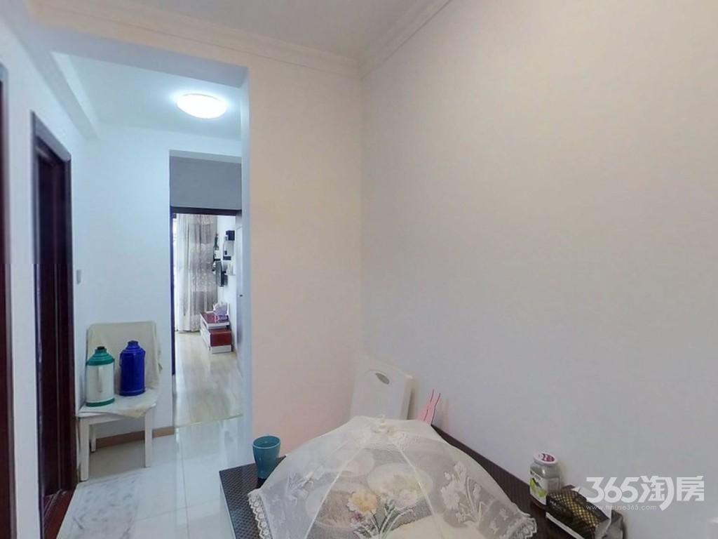 觅秀东苑2室1厅1卫49平米精装产权房2015年建