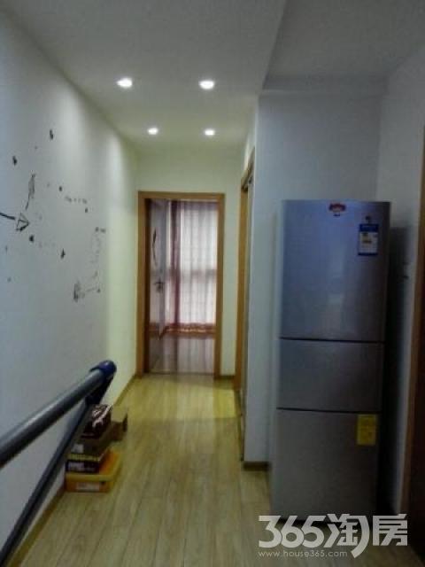 武进香江壹品1室1厅1卫60�O