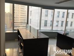 阳光大厦158�O可注册公司整租精装
