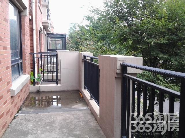 奥斯博恩庄园叠加别墅207平户型方正花园60平
