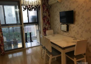 【整租】西堤国际二区3室2厅
