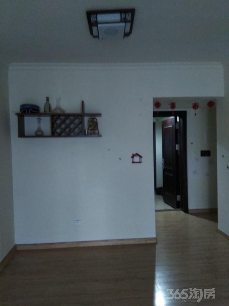 碧桂园欧洲城2室1厅1卫80.03平米整租简装