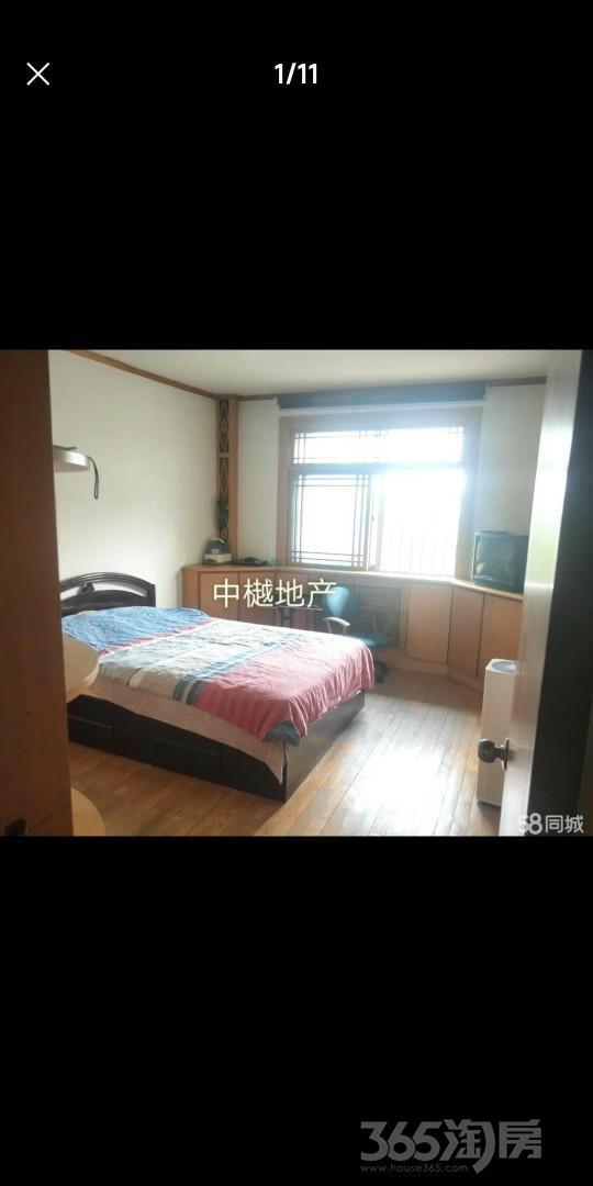 铁刹小区2室2厅1卫85.9平米2000年产权房中装