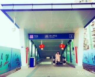 主城稀缺770平产权商墅无税停车便可分割,软件谷三江大学旁
