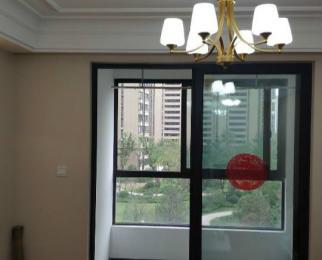 <font color=red>保利中央公园西苑</font>3室2厅1卫90平米整租精装
