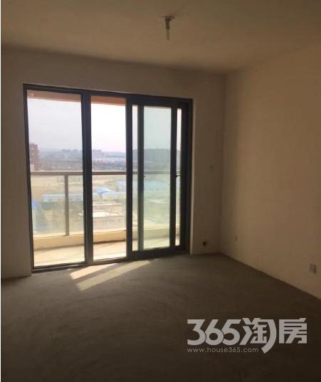 急售:喜之郎丽湖湾2室2厅1卫78平方产权房毛坯