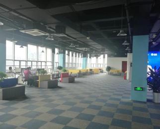 新城科技园 广告产业园 2600平 可以分割 拎包办公 中胜地