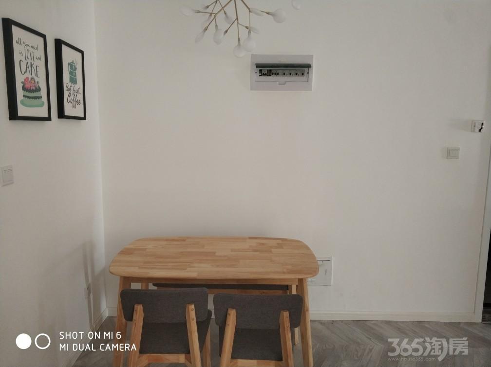70年产权现房春天花园2室2厅57-93-132平7500元