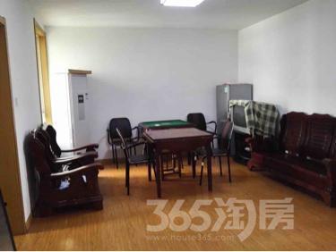 南湾营融康苑3室2厅1卫86平米精装使用权房2005年建