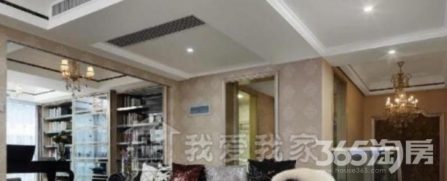幸福筑家江北新区 老山自然风景区 熙龙山院复式洋房设施全送满二