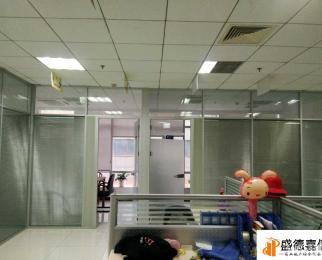 福鑫国际 洪武路张府园地铁口 尊享2米8住宅净层高 拎包办