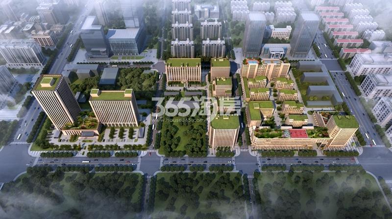 无锡太湖智谷科技园