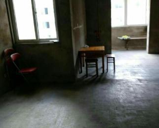 凯悦花园2室2厅1卫87平米整租毛坯