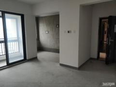 【通透户型】绿地海顿公馆白坯超值两房 看房方便性价比一套