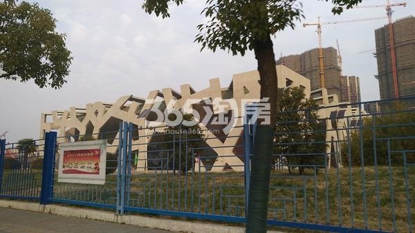 智慧锦城 龙湖体育馆 201801
