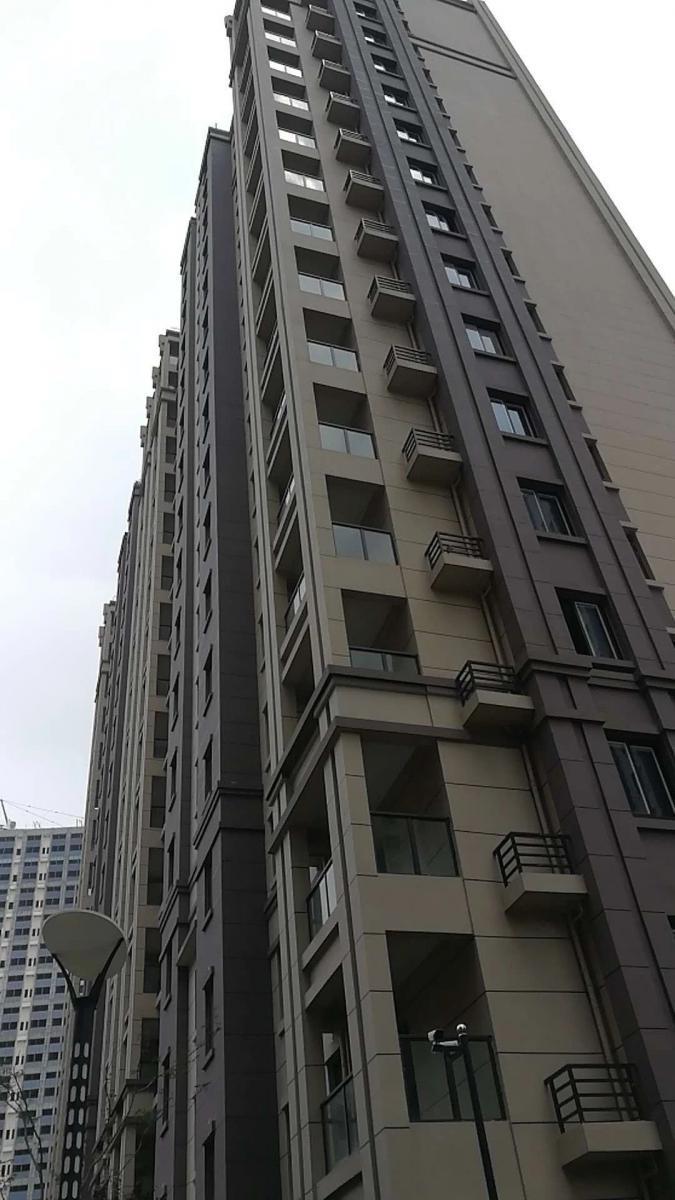 紫晶未来城2室2厅1卫81平米整租毛坯
