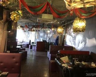 国贸大厦127平方咖啡馆转租