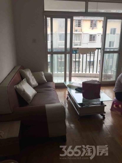 鸠兹家苑3室2厅1卫108平米整租简装