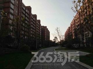 江宁大学城银城一方山4室2厅1卫89平米255万精装房