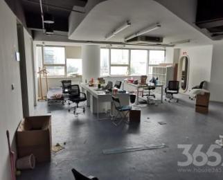 易发科技大厦150平米整租精装