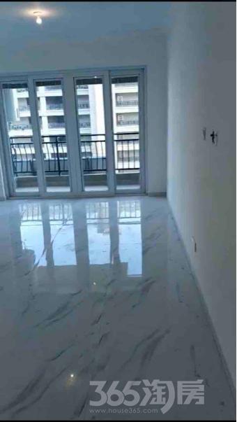 碧桂园世纪城邦2室2厅1卫81平米精装产权房2018年建
